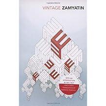 We: Introduction by Will Self by Zamyatin, Yevgeny [31 December 2007]