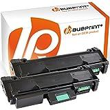 Bubprint 2 Toner kompatibel für Samsung MLT-D116L MLT-D116S MLT D116L D116S MLTD116S für Xpress M2625D M2675FN M2825ND M2876 M2835DW M2875FD Schwarz