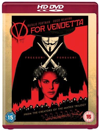 V for Vendetta [Edizione: Regno