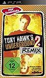 Produkt-Bild: Tony Hawk's Underground 2 Remix [Essentials]