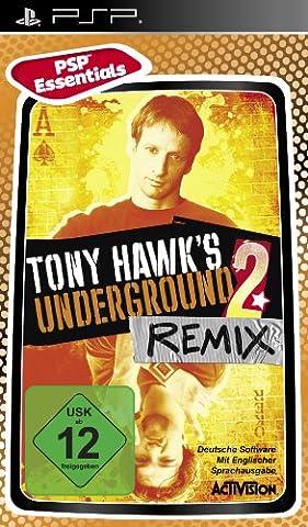 Tony Hawk's Underground 2 Remix [Essentials]