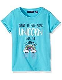 Blue Seven RH, T-Shirt Bambina