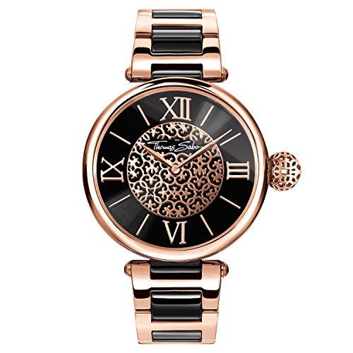 Thomas Sabo Damen-Armbanduhr