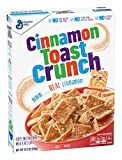 General Mills Cinnamon Toast Crunch, 345g