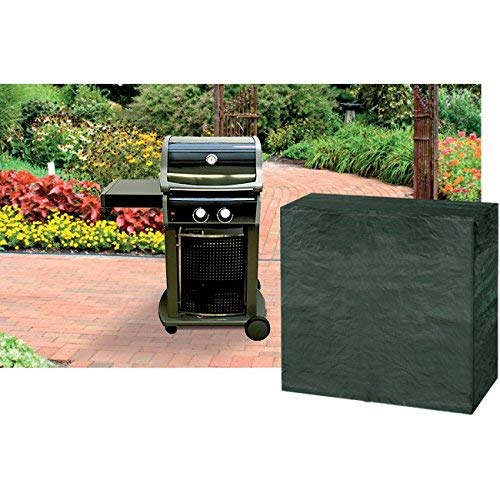 Grill-Abdeckung, wasserdicht, für kleine Grills in klassischer Form - Premium-holzkohle-grill-abdeckung
