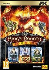 KINGS BOUNTY ANTHOLOGY PREMIUM PC