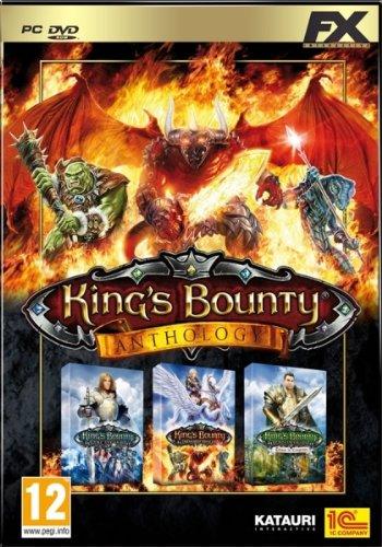 kings-bounty-anthology-premium