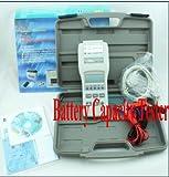 Gowe Akku Kapazität Tester (RS-232) Akku Kapazität: 0–500Ah
