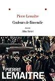 Couleurs de l'incendie - Roman (A.M. ROM.FRANC) - Format Kindle - 9782226426888 - 15,99 €