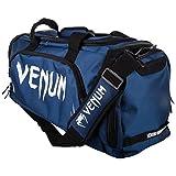 Venum Trainer Lite - Bolsa de Deporte, 63 Litros, Color Negro (Nero/giallo)