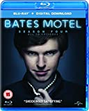 Bates Motel: Season Four - Blu-ray - Ser...