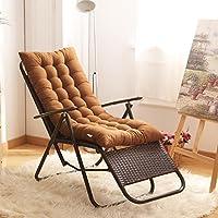 New day®-Reclinabili spessi cuscini sedia a dondolo