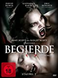 Begierde - The Hunger, Staffel 2 [4 DVDs]