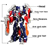 Dark of the Moon Transformers 4 Cool Optimus Prime Car Action Figures Toy
