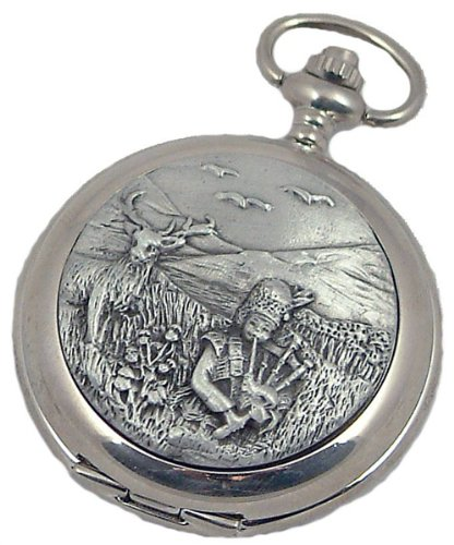 a-e-williams-4826-piper-mens-mechanical-pocket-watch-with-chain