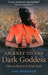 Journey to the Dark Goddess: How to Return to Your Soul by Jane Meredith (2012-05-16)