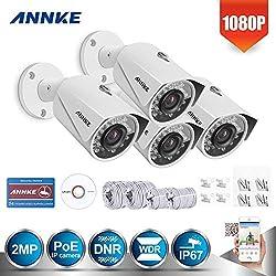 Annke camera poe | Hardware-Store co uk/