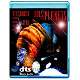 Gustav Holst: The Planets - The New Dimension of Sound Symphonic Series [7.1 DTS-HD Master Audio Disc] [BD25 Audio Only] [Blu-ray]