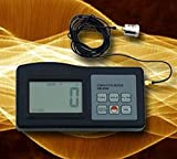 Vibrationsmessgerät Schwingungsmesser Beschleunigung Verschiebung Umdrehungszahl Geschwindigkeit VM3