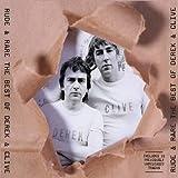 Rude & Rare The Best Of Derek & Clive [Explicit]
