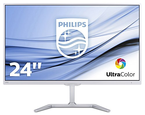 Philips 246E7QDSW LCD Monitor