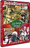 Shaun das Schaf (Shaun the Sheep, Spanien Import, siehe Details für Sprachen)