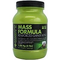 +WATT MASS FORMULA 1360 GR Cacao