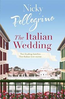 The Italian Wedding by [Pellegrino, Nicky]