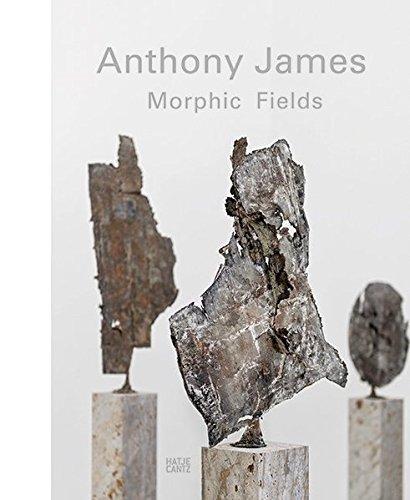Anthony James: Morphic Fields por Katja Eichinger