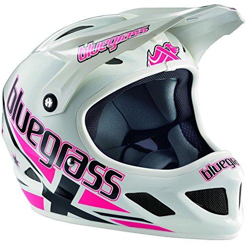 """BLUEGRASS Full Face-Helm """"Brave"""""""