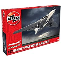Airfix - A12008 - Handley Page Victor B.2 - Echelle 1/72