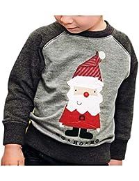 jungen weihnachten pullover