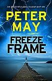 Freeze Frame: Enzo Macleod 4 (The Enzo Files)