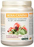 Dr. Giorgini Integratore Alimentare, Monocomponenti Erbe Rosa Canina...