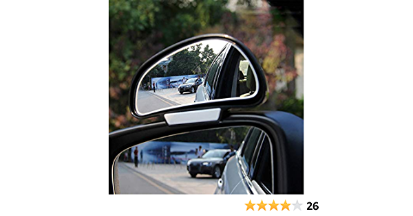 O27ds Top Kfz Auto Toter Winkel Spiegel Außenspiegel Elektronik