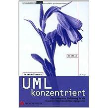 UML konzentriert, 3. aktualisierte Auflage