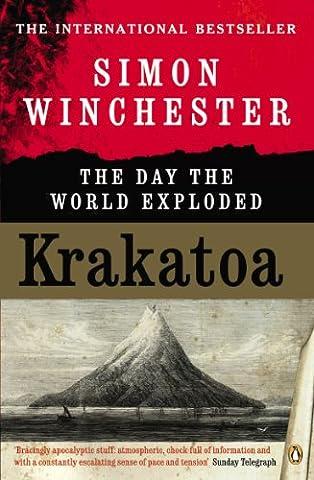 Krakatoa: The Day the World