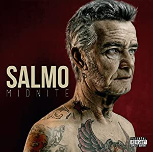 Salmo In concert