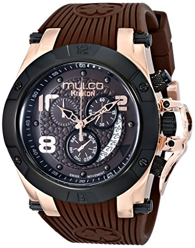 Montre Mixte - MULCO - MW5-2029-035