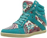 Desigual Sneaker Wedge Low 2, Women's Trainers