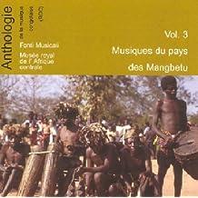 musique du pays de mangbetu vol.3