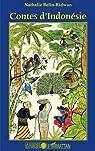 Contes d'Indonésie par Belin-Ridwan