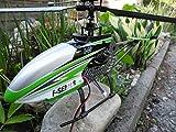 Unbekannt MJX F45 - 4 Kanal RC Helicopter F645, 2.4 GHz, grün