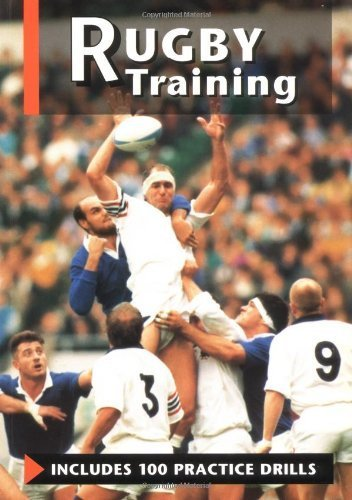 Rugby Training by Crowood Press UK (1995-07-01)