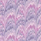 Tapete Batik pink, 53cmx10,05, Papier