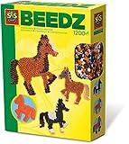SES creative 00758 - Bügelperlenset Pferd