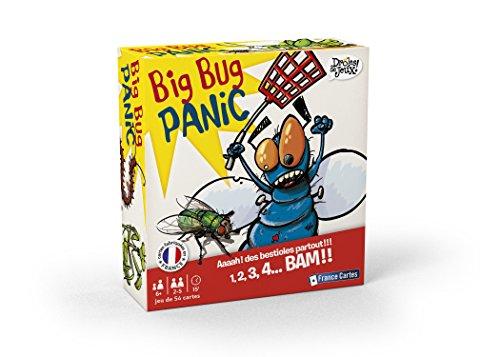 Drôles De Jeux- Big Bug Panic, 410480,