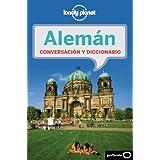 Alemán para el viajero 3 (Lonely Planet Phrasebook and Dictionary)
