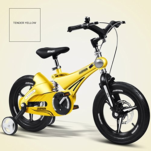 Bells perfk Kids Bike Scooter Tricycle Basket Hooter Streamer Shopping Holder Air Horn for Girls Bicycle Decoration