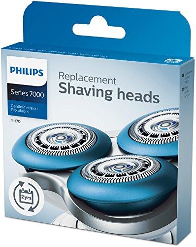 lePrecision Pro Scherköpfe für Shaver Series 7000 ()